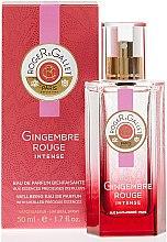 Düfte, Parfümerie und Kosmetik Roger & Gallet Gingembre Rouge Intense - Eau de Parfum