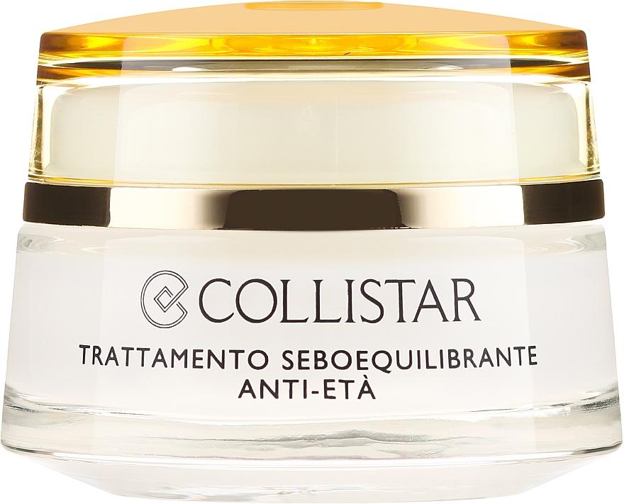 Anti-Aging Gesichtscreme für fettige und gemischte Haut - Collistar Anti-Age Sebum-Balancing — Bild N2