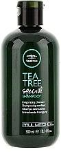 Düfte, Parfümerie und Kosmetik Erfrischendes Reinigungsshampoo mit Teebaum - Paul Mitchell Tea Tree Special Shampoo