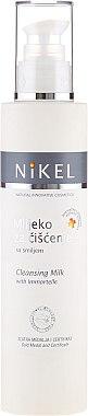 Reinigungsmilch - Nikel Cleansing Milk with Immortelle — Bild N1