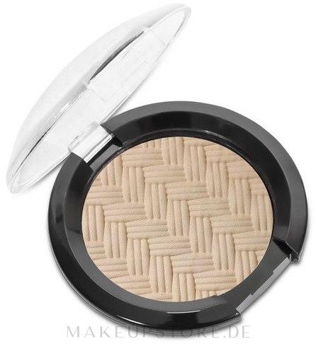 Glättender Fixierpuder - Affect Cosmetics Perfect Smooth Finish Powder — Bild D-0001