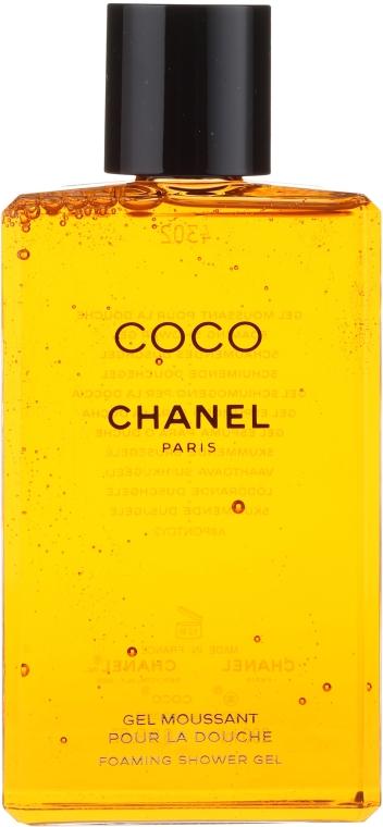 Chanel Chanel Coco Gel - Duschgel
