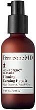 Düfte, Parfümerie und Kosmetik Straffendes Gesichtskonzentrat - Perricone MD High Potency Classic Firming Evening Repair