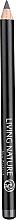 Düfte, Parfümerie und Kosmetik Augenkonturenstift - Living Nature Eye Pencil