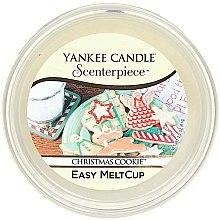 Düfte, Parfümerie und Kosmetik Tart-Duftwachs Christmas Cookie - Yankee Candle Christmas Cookie Easy MeltCup