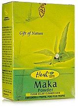 Düfte, Parfümerie und Kosmetik Reinigendes Haarpulver - Hesh Maka Powder