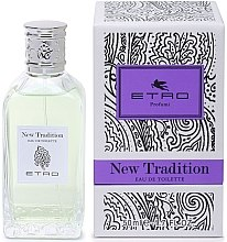 Düfte, Parfümerie und Kosmetik Etro New Tradition - Eau de Toilette