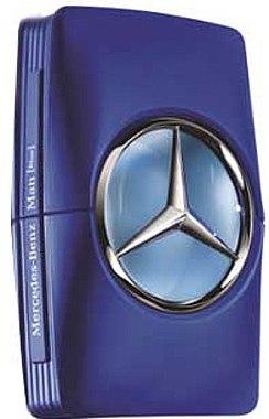 Mercedes-Benz Mercedes Benz Man Blue - Eau de Toilette — Bild N2