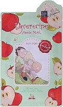 Düfte, Parfümerie und Kosmetik Erfrischende Gesichtsmaske mit Apfelextrakt - Sally's Box Loverecipe Apple Mask