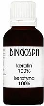 Düfte, Parfümerie und Kosmetik 100% Keratin für Haar und Nägel - BingoSpa Keratin 100%