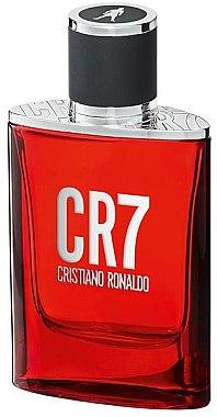 Cristiano Ronaldo CR7 - Eau de Toilette — Bild N1