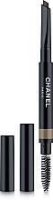 Düfte, Parfümerie und Kosmetik Wasserfester Augenbrauenstift - Chanel Stylo Sourcils Waterproof Eyebrow Pencil