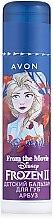 Düfte, Parfümerie und Kosmetik Lippenbalsam für Kinder mit Wassermelonduft Frozen II - Avon Frozen II Lip Balm