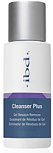 Düfte, Parfümerie und Kosmetik 2in1 Gel-Reiniger & Nagelentfeuchter - IBD Cleanser Plus