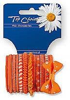 Düfte, Parfümerie und Kosmetik Haargummis 12 St. 22005 - Top Choice