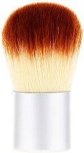 Make-up Pinselset 4-tlg. + Etui - Tools For Beauty — Bild N2