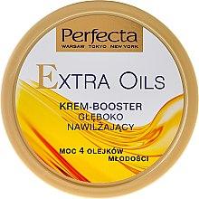 Feuchtigkeitsspendende Körperlotion - Perfecta Spa Body Cream-Booster — Bild N2