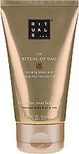 Düfte, Parfümerie und Kosmetik Kühlendes Fußpeeling mit chinesischer Minze und Yi Yi Ren - Rituals The Ritual Of Dao Foot Scrub