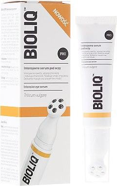 Intensives Augenserum - Bioliq Pro Intensive Eye Serum — Bild N2