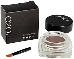 Düfte, Parfümerie und Kosmetik Augenbrauenpomade - Joko Brow Pomade