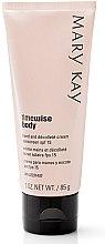 Düfte, Parfümerie und Kosmetik Hand- & Dekolleté-Creme mit SPF 15 - Mary Kay TimeWise Body SPF 15