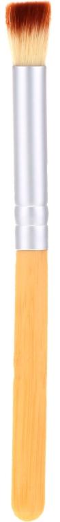 Make-up Pinselset 4-tlg. + Etui - Tools For Beauty — Bild N4
