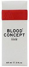 Blood Concept A - Eau de Parfum auf Basis Blutgruppe A — Bild N2