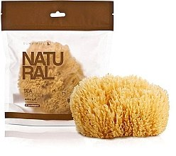 Düfte, Parfümerie und Kosmetik Badeschwamm - Suavipiel Natural Sea Sponge
