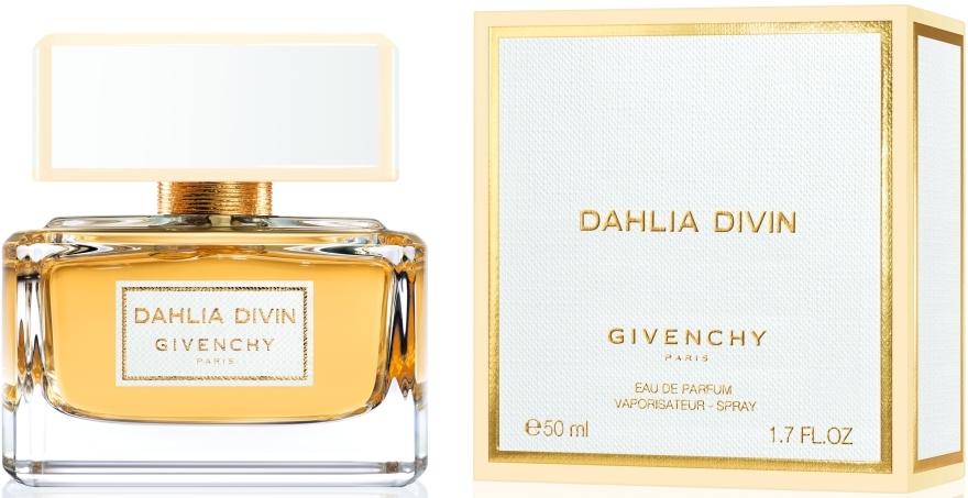 Givenchy Dahlia Divin - Eau de Toilette — Bild N2