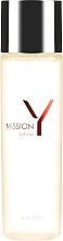 Düfte, Parfümerie und Kosmetik Feuchtigkeitsspendende Gesichtslotion - Avon Mission Y Face Lotion