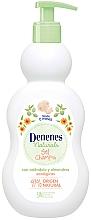 Düfte, Parfümerie und Kosmetik Gel-Shampoo - Denenes Naturals Gel & Shampoo