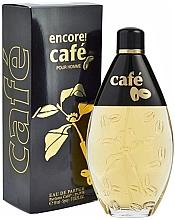 Düfte, Parfümerie und Kosmetik Cafe Parfums Encore Pour Homme - Eau de Parfum