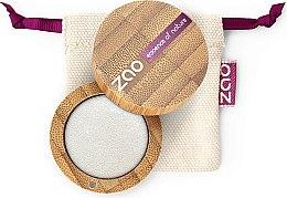 Düfte, Parfümerie und Kosmetik Lidschatten - ZAO Pearly Eye Shadow