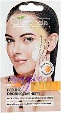 Düfte, Parfümerie und Kosmetik Gesichtspeeling für müde und matte Haut - Bielenda Magic Peel