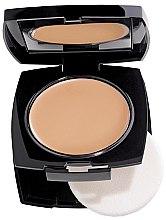 Düfte, Parfümerie und Kosmetik Cremiger Kompaktpuder - Avon True Cream-Powder Compact