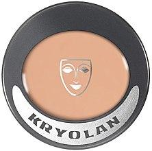Düfte, Parfümerie und Kosmetik Cremige Grundierung - Kryolan Ultra Foundation