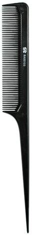 Professioneller Haarkamm aus hochwertigem Kunststoff 21,5 cm - Ronney Professional Comb Pro-Lite 103 — Bild N1