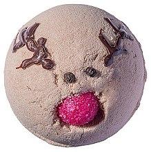 Düfte, Parfümerie und Kosmetik Badebombe Run Rudolph Run - Bomb Cosmetics Run Rudolph Run Bath Blaster
