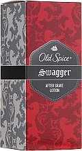 Düfte, Parfümerie und Kosmetik After Shave Lotion - Old Spice Swagger After Shave