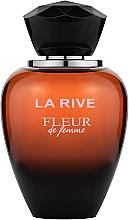 Düfte, Parfümerie und Kosmetik La Rive Fleur De Femme - Eau de Parfum