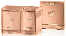 Düfte, Parfümerie und Kosmetik Gesichtsmaske - Givenchy L'Intemporel Multi-Masking Kit