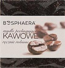 Düfte, Parfümerie und Kosmetik Handgemachte Naturseife Coffee - Bosphaera Coffee Soap