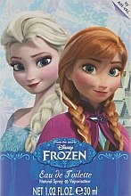 Air-Val International Disney Frozen - Eau de Toilette — Bild N2