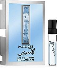 Düfte, Parfümerie und Kosmetik Salvador Dali Dalilight - Eau de Toilette (Probe)