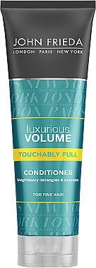 Haarspülung für mehr Volumen - John Frieda Luxurious Volume Hair Thickening Conditioner — Bild N1