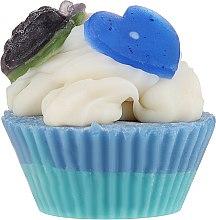 Düfte, Parfümerie und Kosmetik Handgemachte Naturseife Cupcake Musk - Bosphaera Musk Soap
