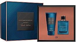 Düfte, Parfümerie und Kosmetik Cristiano Ronaldo Legacy Private Edition - Set