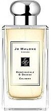 Düfte, Parfümerie und Kosmetik Jo Malone Honeysuckle & Davana - Eau de Cologne