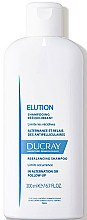 Düfte, Parfümerie und Kosmetik Ausgleichendes Shampoo für den täglichen Gebrauch - Ducray Elution Rebalancing Shampoo