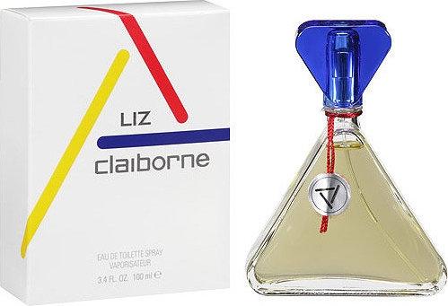 Liz Claiborne Liz Claiborne - Eau de Toilette — Bild N1